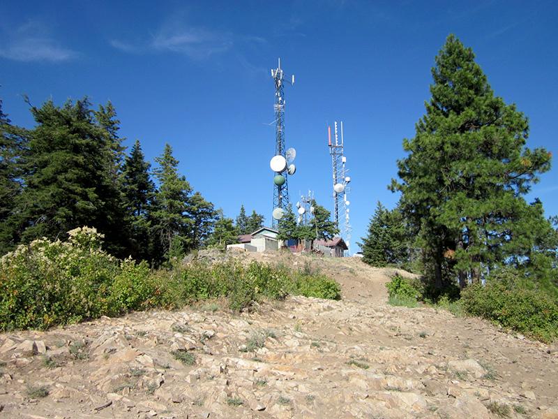 Remote Site Build